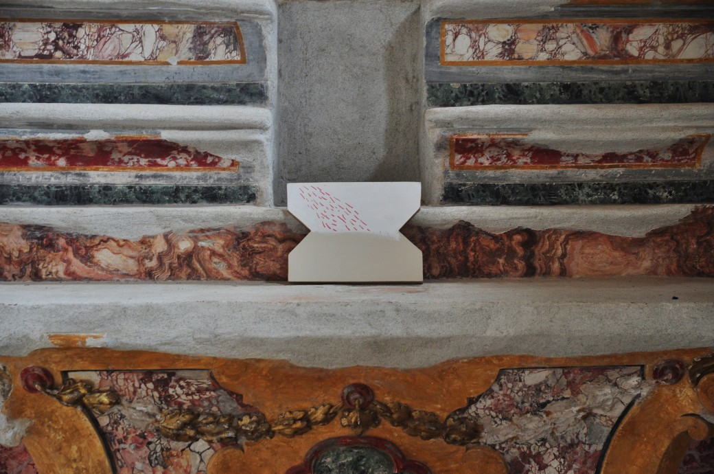 altar painting